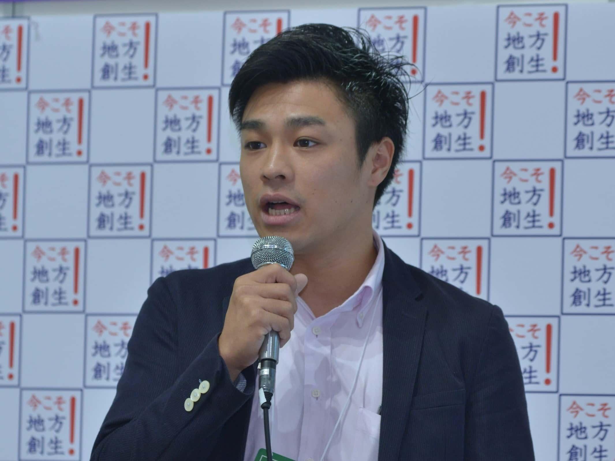 【岐阜県】NPO法人G-netの田中 勲です!