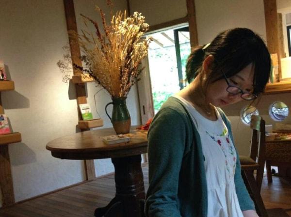 【島根県】特定非営利活動法人てごねっと石見の竹内 希です!