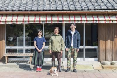 【徳島県】「四国の右下」若者創生協議会