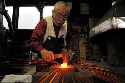 【新潟県】伝統技術とものづくり精神を継承するまち 新潟県三条市