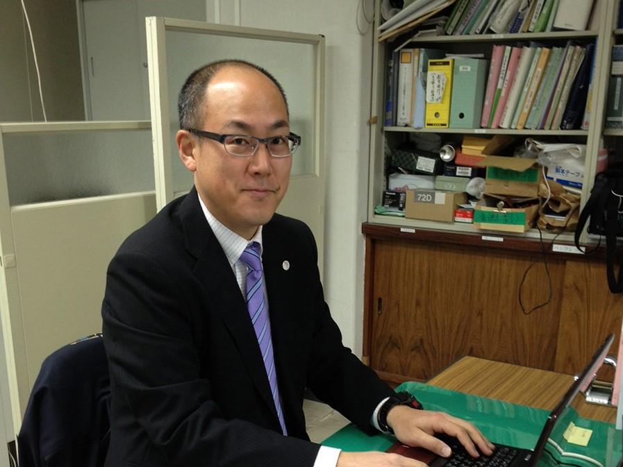 【鹿児島県】錦江町まち・ひと・「MIRAI」創生協議会の兼森 一将 です!