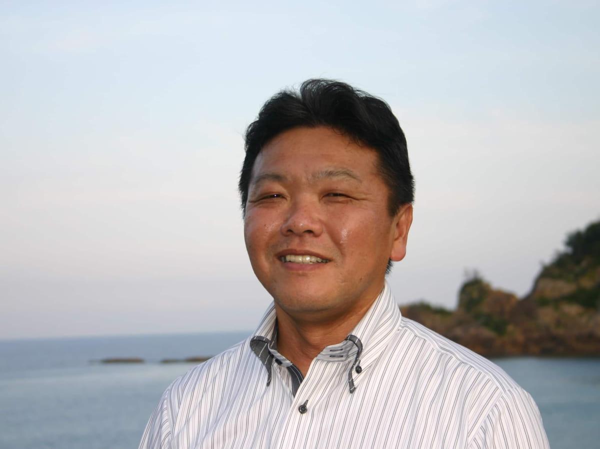 【徳島県】「四国の右下」若者創生協議会の原田 正剛です!