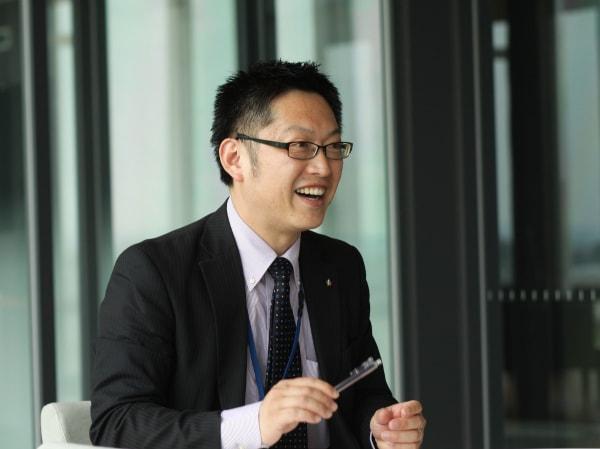 【新潟県】燕市役所地域振興課交流推進係の伊藤 正嗣です!