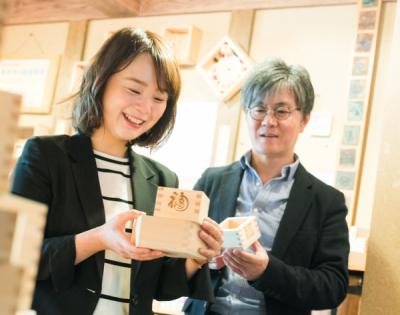 【岐阜県】ミギウデプロジェクトin関