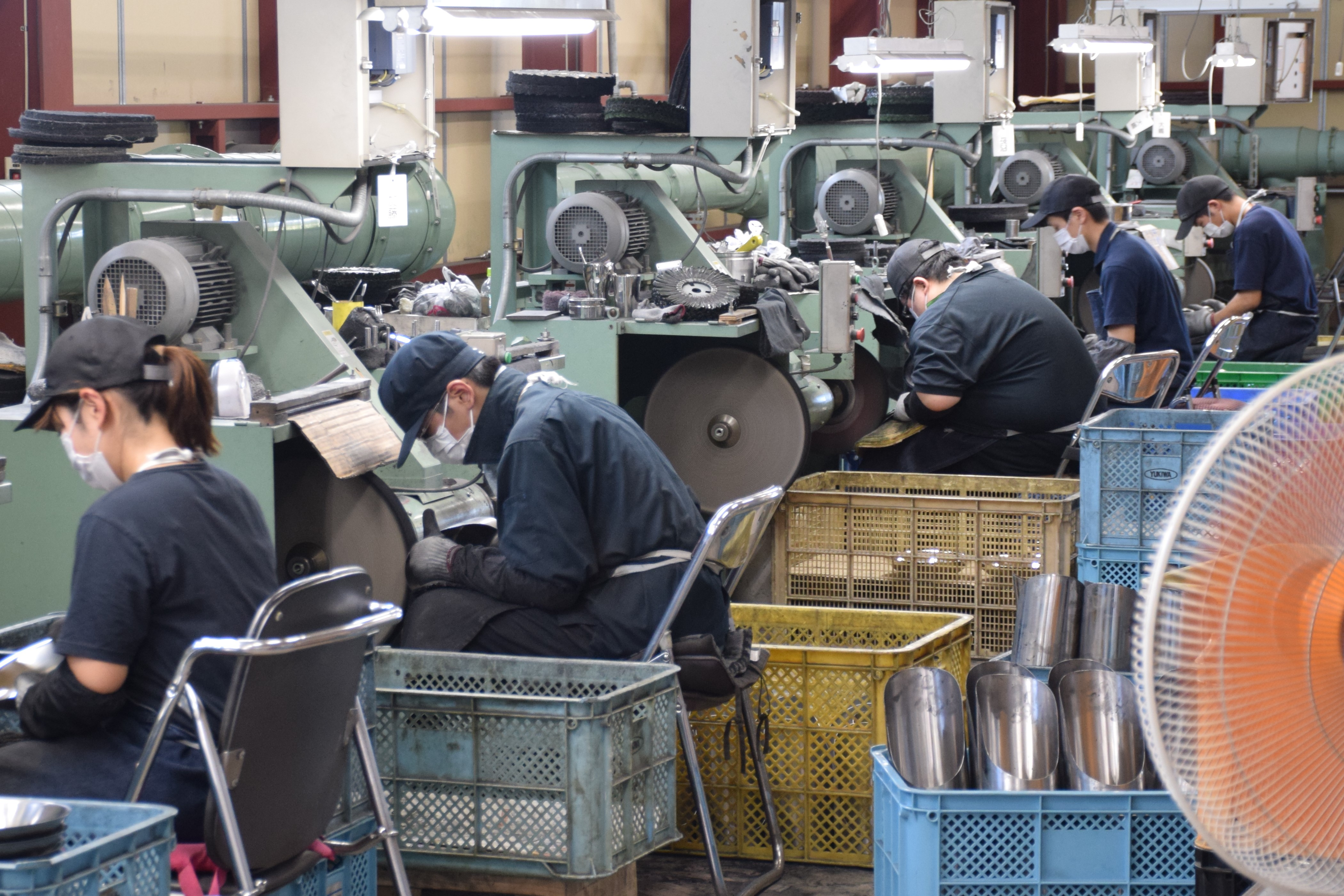 日本の99.7%。あなたが地方の中小企業で活躍できる理由