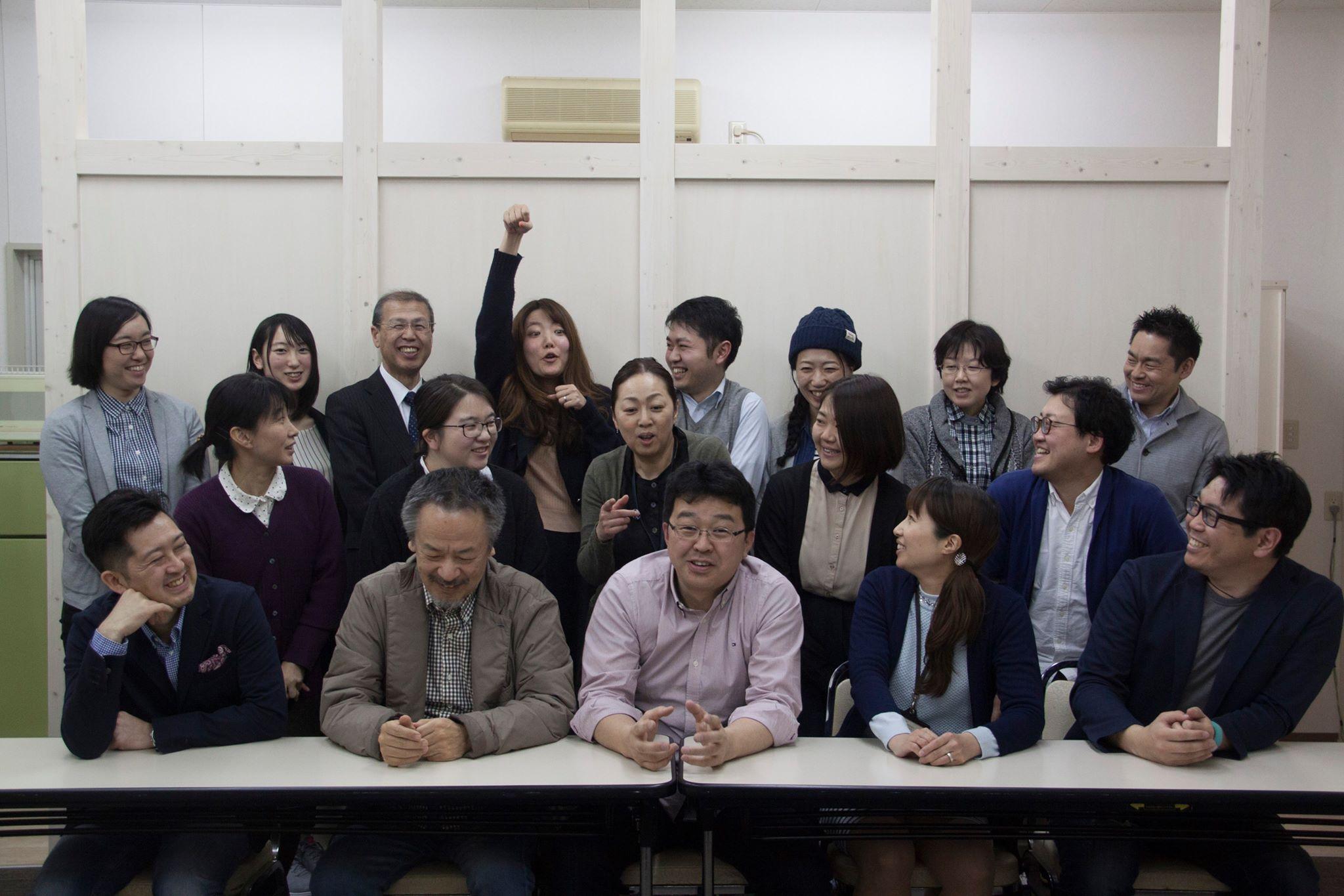 【青森県】NPO法人プラットフォームあおもり