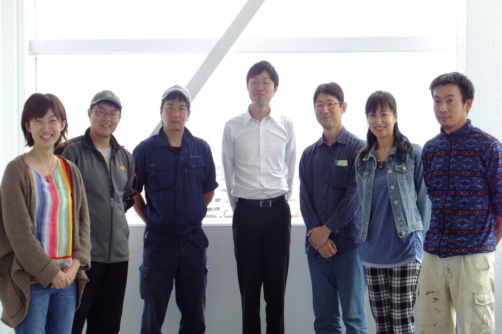 【新潟県】新発田市地域おこし協力隊