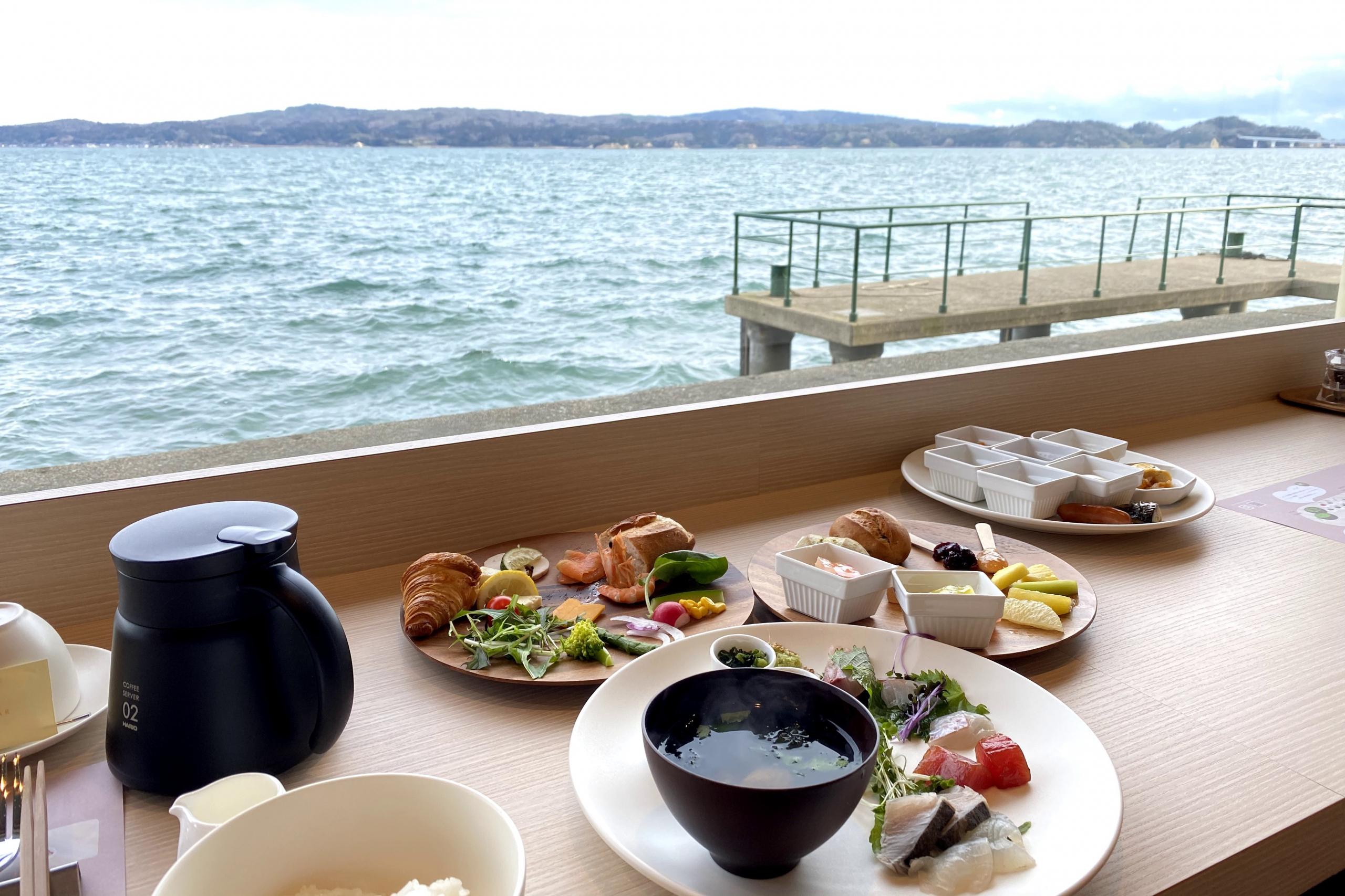 創業130年の老舗旅館に新規オープンした、NAGISA DININGの料理監修シェフを募集!
